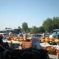 Самаркандский базар