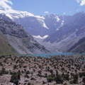 Tajikistan photos. Kuli kalon