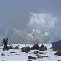 Треккинг в Таджикистане