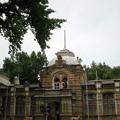 Дворец княза Романова, Ташкент