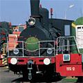Tashkent museum of railway engineering