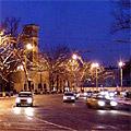 Pictures of Tashkent. Kuranty