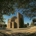 Architectural Complex of Khakimi Termezi