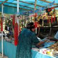 Termez bazaar — Базар в Термезе