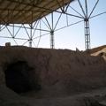 Буддийский храмовый комплекс Фаязтепа. II-IV вв. н.э.