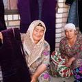 Urgut bazaar