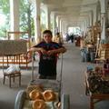 Uzbekistan bazaars