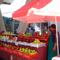 Uzbekistan bazars