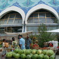 Базар Чорсу, Ташкент