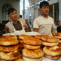 Kuylik bazaar, Tashkent