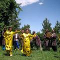 Праздники в Узбекистане