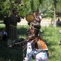 Uzbek music — www.geocities.jp/uzbekfriends/index.html
