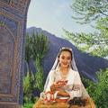 Uzbek custom