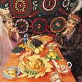Uzbek custom — Узбекские национальные традиции и обряды