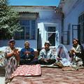 Uzbek wedding — Узбекская национальная свадьба
