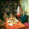 Traditions of Uzbekistan — Узбекские национальные традиции и обычаи