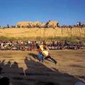National wrestling — Узбекские обычаи и традиции - национальная борьба