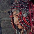 Karakalpak woman