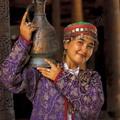 """Uzbek women"""
