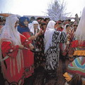 """Women in Uzbekistan"""