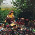 """""""Uzbekistan women"""""""