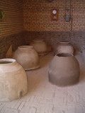 Traditional ceramics of Gizhduvan