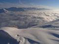 Mountain resorts of Uzbekistan. Skiing and snowboarding in Uzbekistan