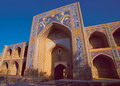 Bukhara pictures