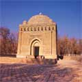 Luxury travel to Uzbekistan