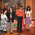 7th Annual celebration of the Angel Program