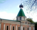 Churches of Tashkent