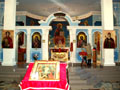 The cathedral of Equal-to-the-Apostles Great Prince Vladimir