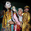 8th National Festival of the traditional puppet theater