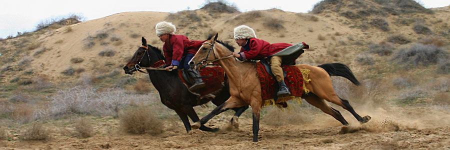 Kazakh Culture. Beliefs, Lifestyle, Arts and Interesting Facts about Culture in Kazakhstan