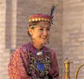 Pictures of Khiva