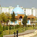 Museum of Victims of Repressions  in Tashkent