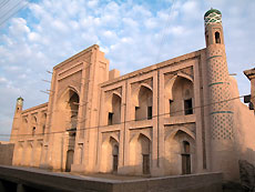 Madrassah of Amir-Tura
