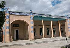 Palace of Nurullah-bai