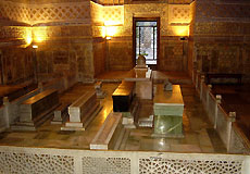 Tombs of the Timurids