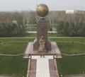 Monuments of Mustakillik Square – Monuments of Tashkent