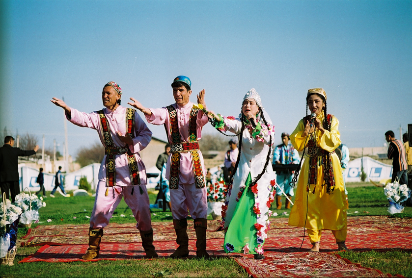 Navruz Tours In Uzbekistan 2012 Spring Feast And