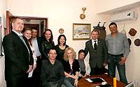 Рабочая группа по внедрению СМК