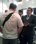 Выставка TTF Mumbai 2011