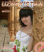 Презентация - В Узбекистан с OrexCA.com