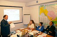 Обучение внутреннему аудиту Cистемы Менеджмента Качества ISO 9001:2008