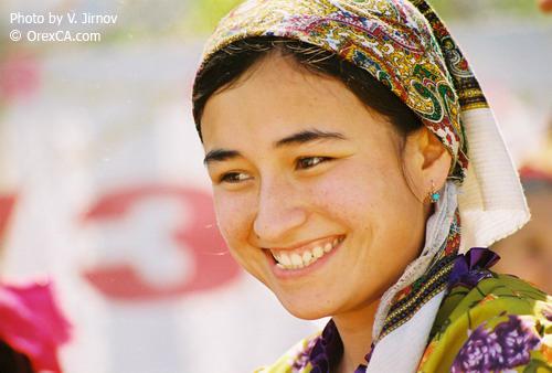 On the topic: outstanding people of uzbekistan
