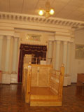 Synagogue Tero. The spiritual centers of Tashkent