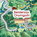 Location map to Hotel Beldersay Oromgohi