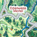 Location map to Edelweiss Club