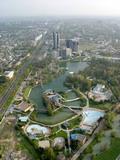Tashkent TV Tower. Pictures of Tashkent